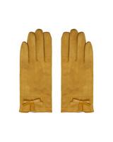 YW, Handschoenen, Oker