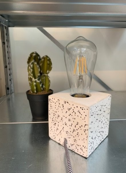 House vitamine, Blok lamp