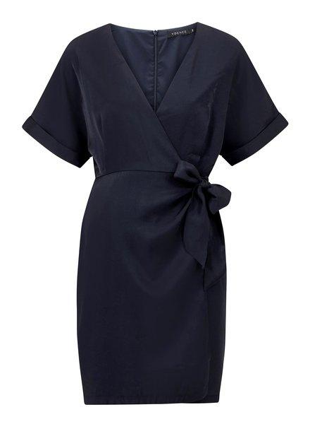 Ydence Ydence, Dress Anja, Navy