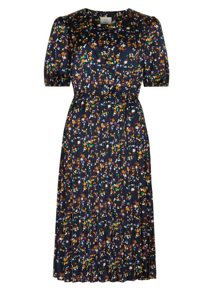 Nümph Nunanna Dress, Saphire