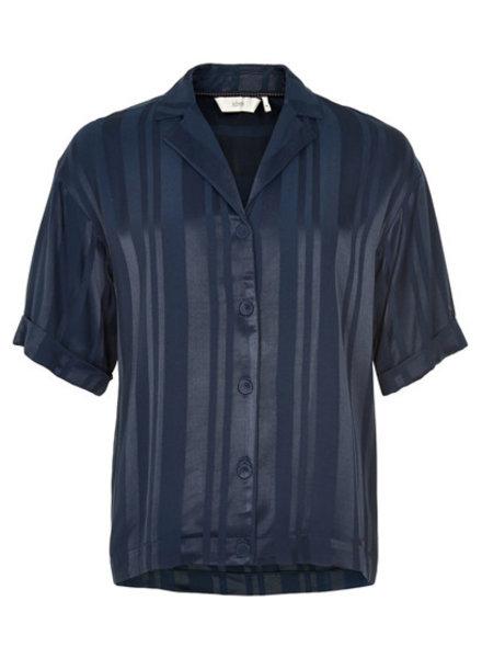 Nümph Nümph, Numeena Shirt, Sapphire