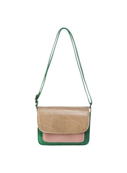 YW, Bag Glamour, Green