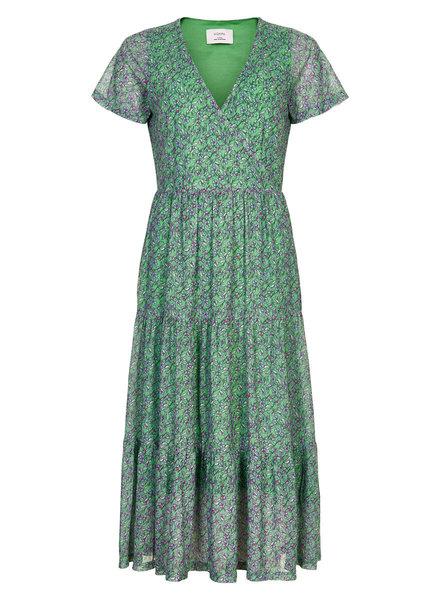 Nümph Nümph, Nuaintza Dress, Jadesheen