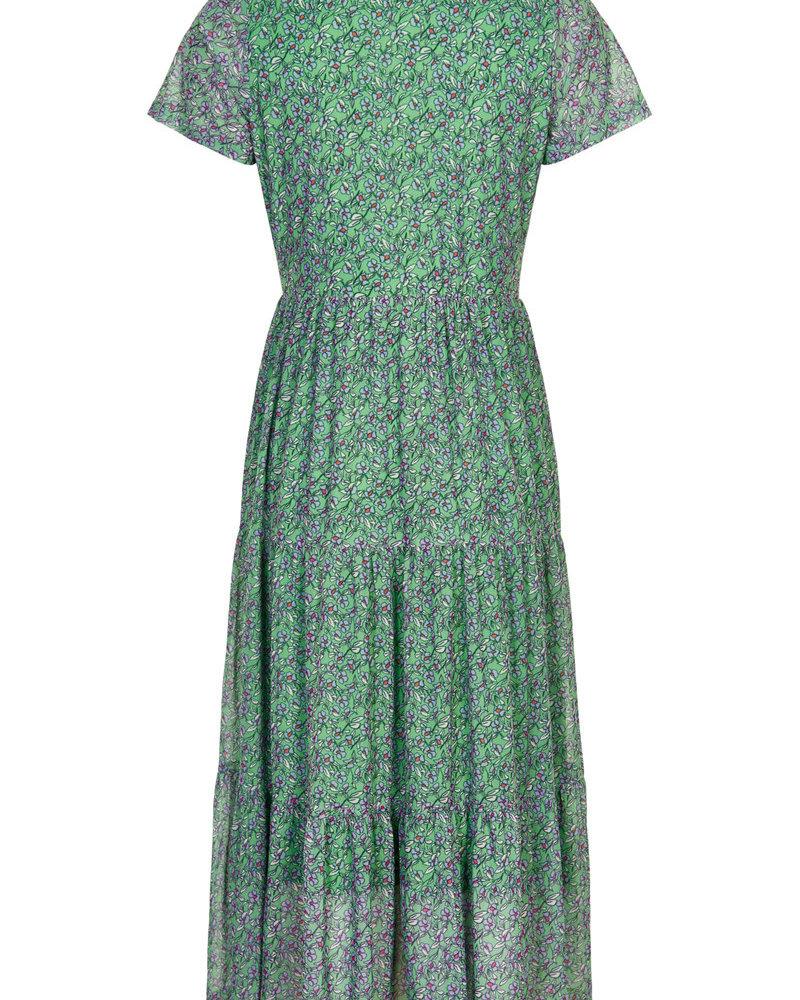 Nümph Numph, Nuaintza Dress, Jadesheen
