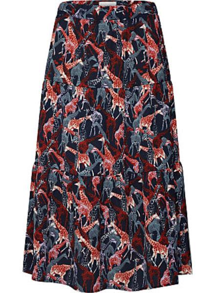 Nümph Nümph , nuabia skirt