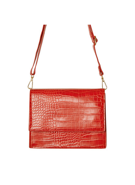 YW, Bag uptown girl, Red