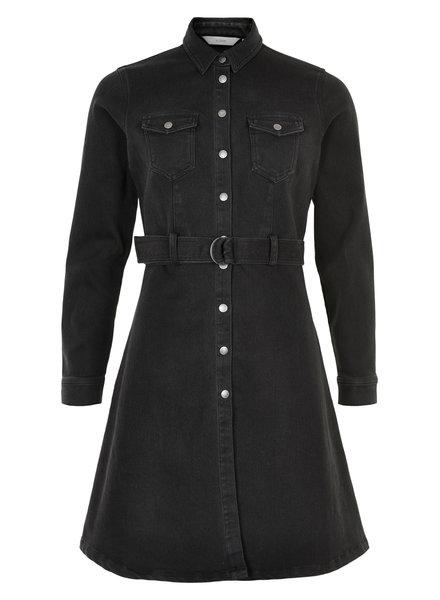 Nümph Nümph, Nuanzac dress, Black