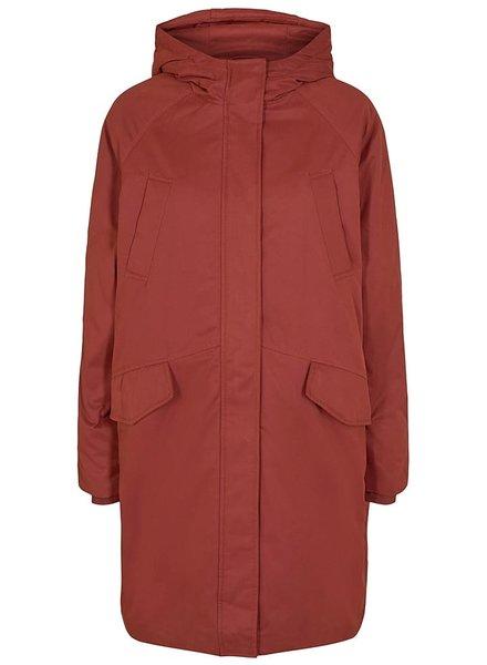Nümph Numph, New Numorgan Jacket, Roest