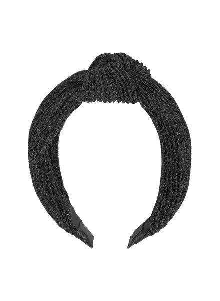 YW, Headband Party Fever, Black