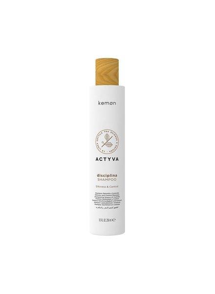 kemon Kemon Actyva Disciplina shampoo 250ml