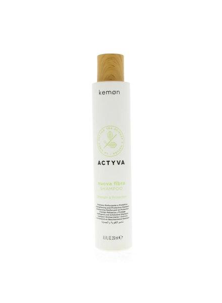 kemon Kemon Actyva Nuova Fibra shampoo 250ml