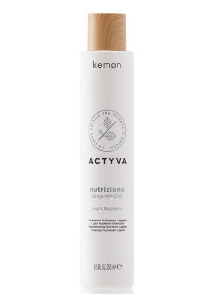 kemon Kemon Actyva Nutrizione shampoo 250ml