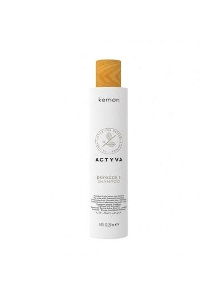 kemon Kemon Actyva Purezza shampoo 250ml