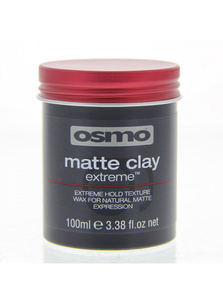 Osmo, Matte Clay, 100ml