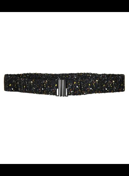 Nümph Nümph, Nuletha Belt, Caviar