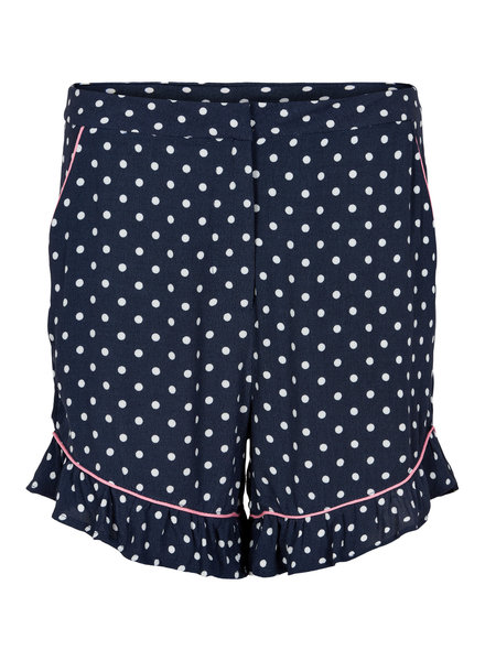 Nümph Numph, Letitia Shorts, Blue