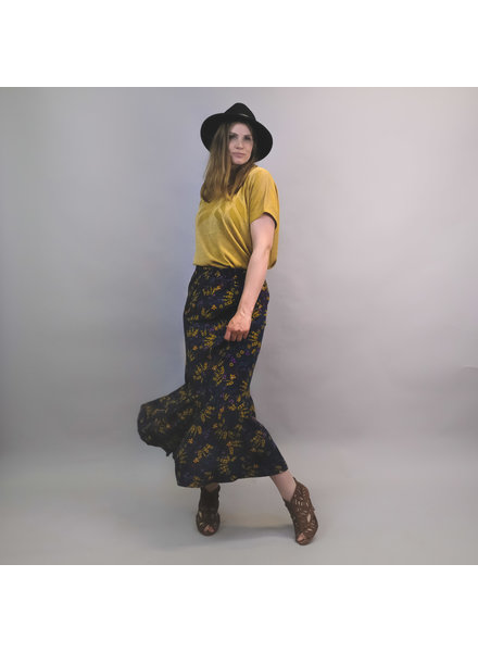 Nümph Nümph, pullover, Yellow