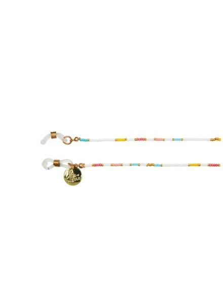 Bulu Brands, Happy Beads Suncord, Multicolor