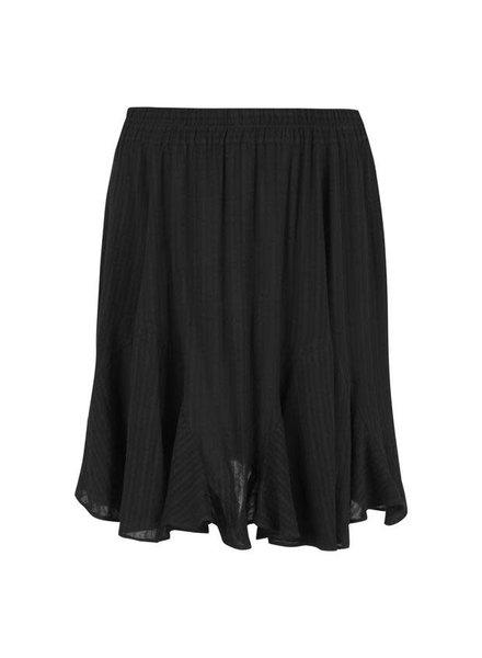 Soft Rebels, June Skirt, Black
