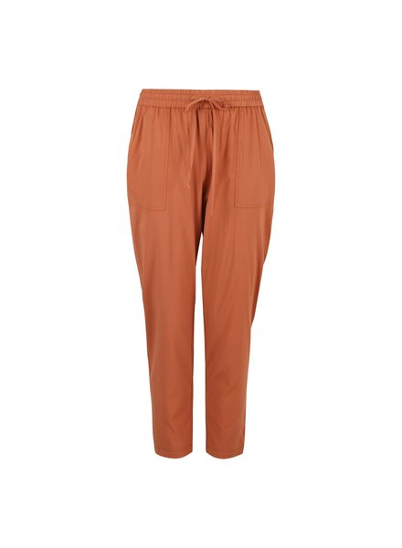 Soft Rebels, Katrina Ankle Pants, Roest