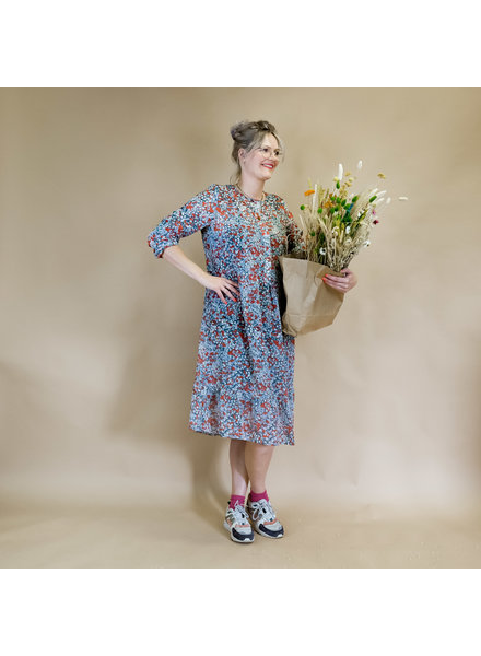 Nümph Nümph, Marjorie dress, Nuphra dress
