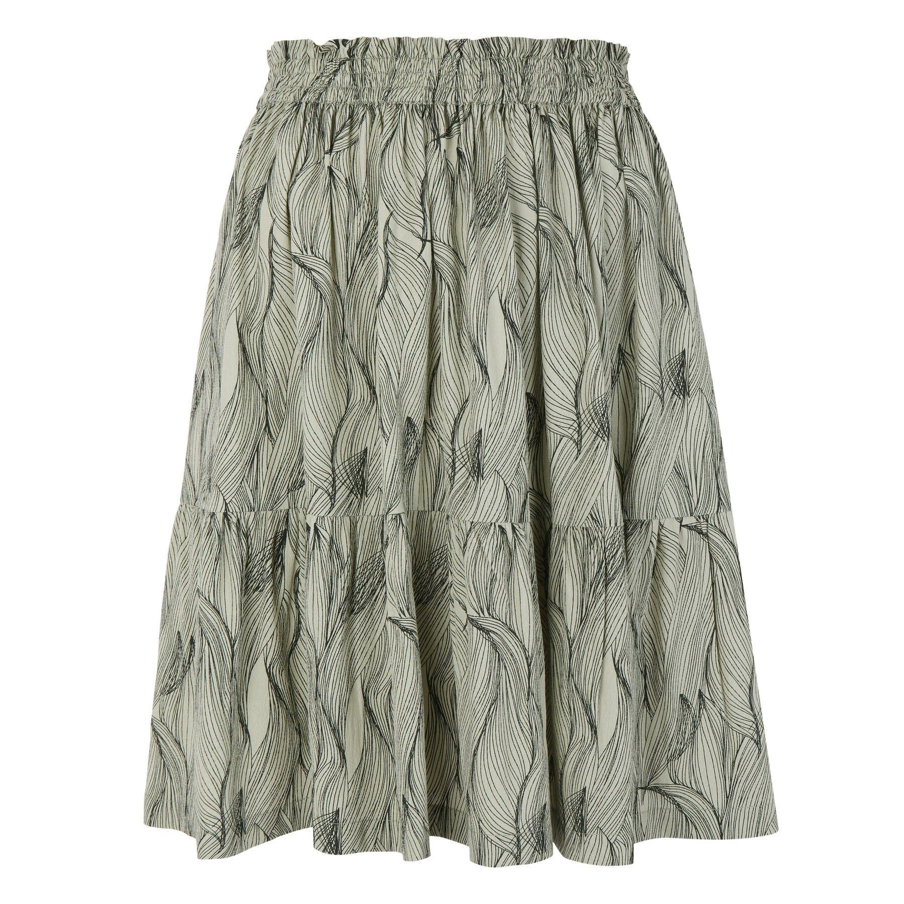 Soft Rebels, Move HW Skirt, Mint KUIF Fashion & Hair