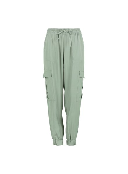 Soft Rebels, Mythe Ankle Pant, Mint