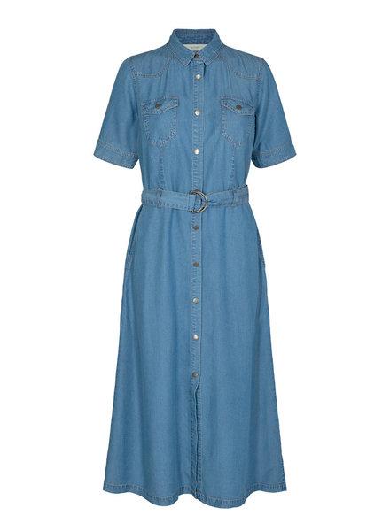 Nümph Nümph, Nuayleth Dress, Medi Blue