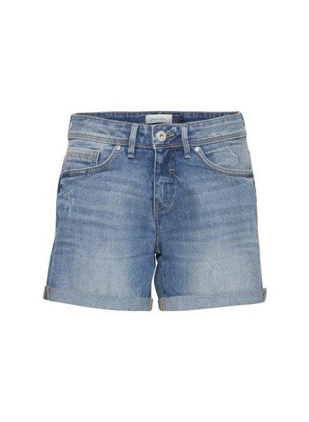 Blendshe, Casual June shorts, Mid Blue