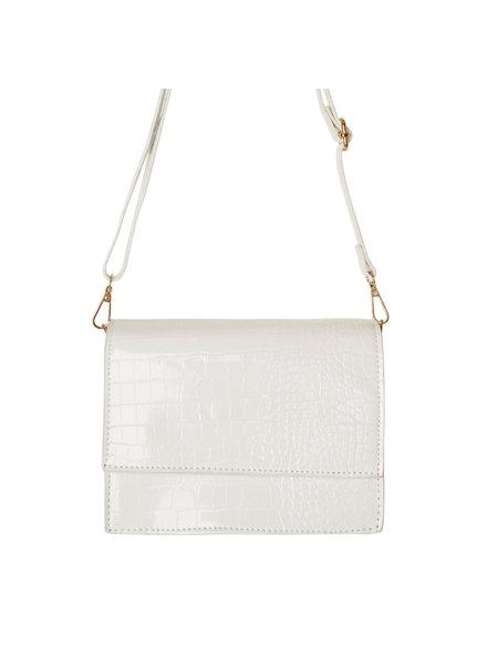 YW, Bag uptown girl, White
