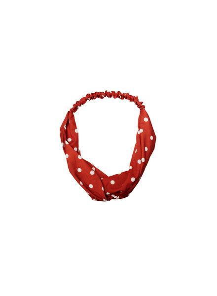Bulu Brands, Headband Dots, Roest