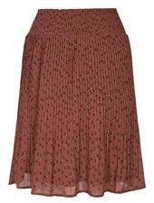 Nümph Nümph, Nubambalina Skirt, Roest