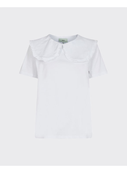 Moves Moves, T-shirt Sadine, White