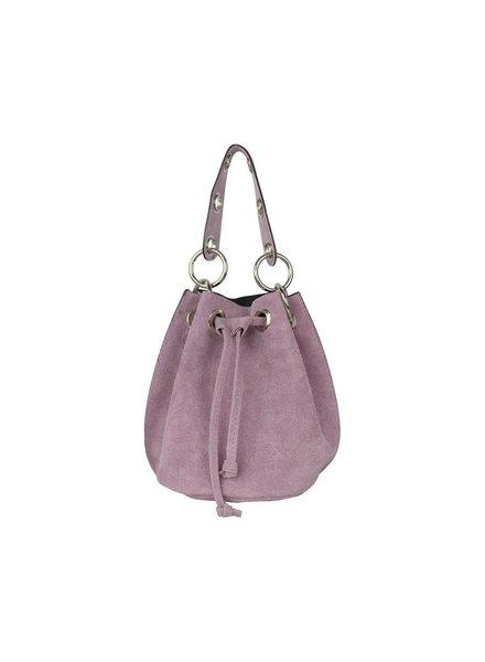 Baggy shop BS, Bag on fleek, Lila