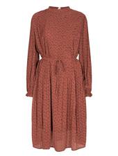 Nümph Nümph, Nubambalina Dress, Mahogany
