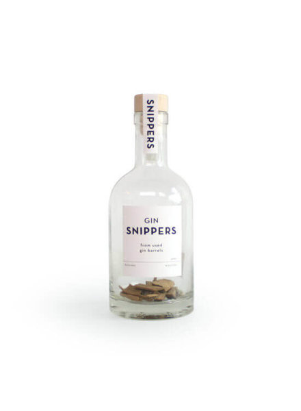 Snippers Snippers, Gin