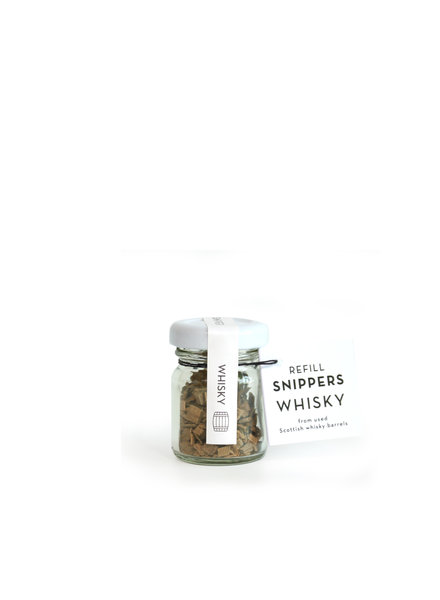 Snippers Snippers, Refill Whisky