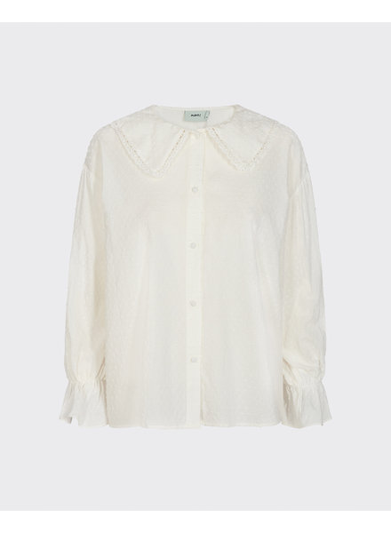 Moves Shirt Carro, White