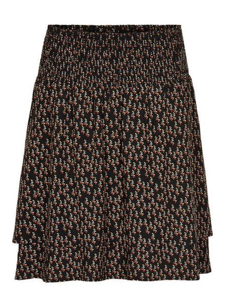 Nümph Nubrylie Balenire Skirt, Black