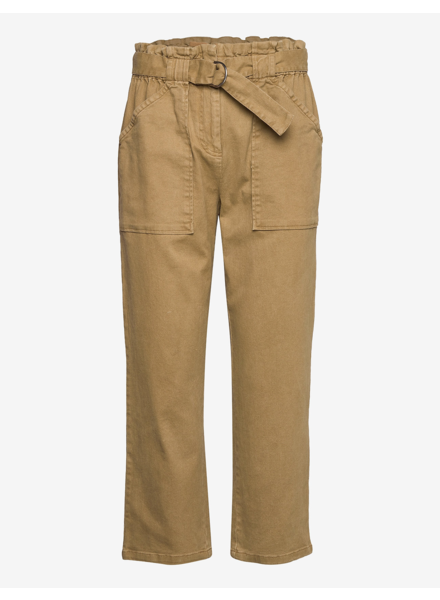 Soft Rebels, Uma 7/8 Pants, Antique Bronze