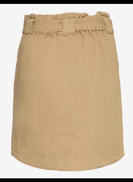 Soft Rebels, Uma HW Skirt, Antique Bronze