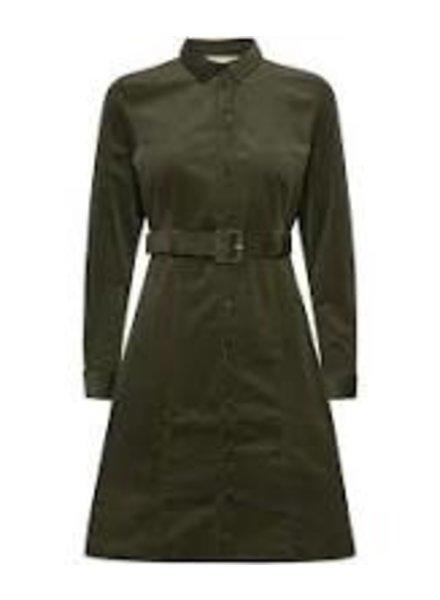 Nümph Nümph, Numaurya Dress, Dark green