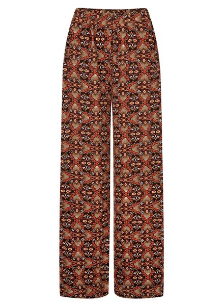 Ydence Ydence, Pants Bella, Flower print