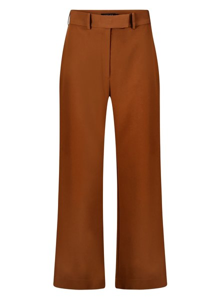 Ydence Ydence, Pants Carice, Brown