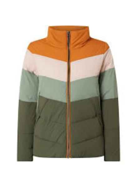 Nümph Nümph, Nublackely Jacket