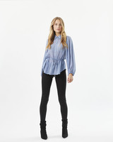 Moves Moves Molisi Blouse Blue