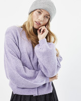 Moves Moves Isabellie knit Lilac
