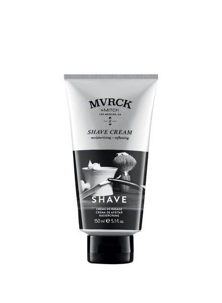 MVRCK MVRCK, Shave Cream