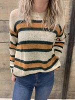 24Colours, Pullover, Brown