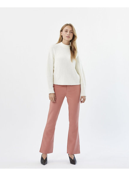 Moves Pants Sassy, Faded Rose